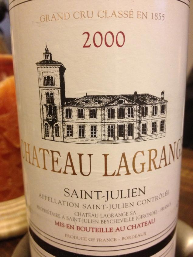 A Millennium Bordeaux without the price tag
