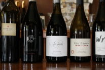 Some of our top Pinot Noir tastings of Santa Barbara County
